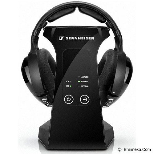 SENNHEISER Headphone [RS 220] - Headphone Full Size